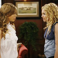 Top Models, épisode N°5346 diffusé le 10 septembre 2009 sur rts1 en Suisse