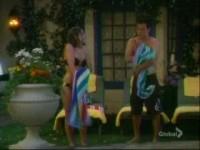 Les Feux de l'Amour, épisode N°8929 diffusé le 3 janvier 2012 sur tf1 en France