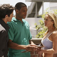 Amour, Gloire et Beauté, épisode N°5348 diffusé le 30 juillet 2010 sur france2 en France