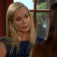 Amour, Gloire et Beauté - Top Models, épisode N°5350 diffusé le 8 juillet 2008 sur cbs aux USA