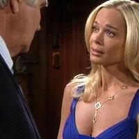 Amour, Gloire et Beauté - Top Models, épisode N°5356 diffusé le 16 juillet 2008 sur cbs aux USA
