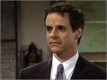 Les Feux de l'Amour, épisode N°8096 diffusé le 22 mars 2005 sur cbs aux USA