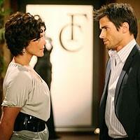 Top Models, épisode N°5362 diffusé le 30 novembre 2009 sur rtl9 au Luxembourg