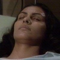Les Feux de l'Amour, épisode N°8950 diffusé le 1 août 2008 sur cbs aux USA