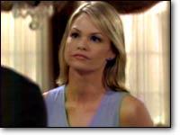 Les Feux de l'Amour, épisode N°7173 diffusé le 12 mai 2005 sur tf1 en France