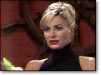 Les Feux de l'Amour, épisode N°7174 diffusé le 11 juillet 2001 sur cbs aux USA