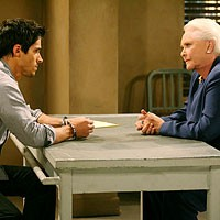 Top Models, épisode N°5385 diffusé le 4 novembre 2009 sur rts1 en Suisse