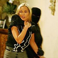 Top Models, épisode N°5386 diffusé le 5 novembre 2009 sur rts1 en Suisse