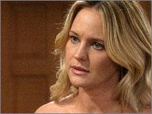 Les Feux de l'Amour, épisode N°8097 diffusé le 23 mars 2005 sur cbs aux USA
