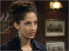 Les Feux de l'Amour, épisode N°8098 diffusé le 12 mars 2008 sur rts1 en Suisse