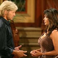 Amour, Gloire et Beauté - Top Models, épisode N°5399 diffusé le 17 septembre 2008 sur cbs aux USA