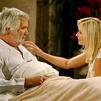 Amour, Gloire et Beauté, épisode N°5400 diffusé le 12 octobre 2010 sur france2 en France