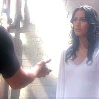 Les Feux de l'Amour, épisode N°8986 diffusé le 24 septembre 2008 sur cbs aux USA