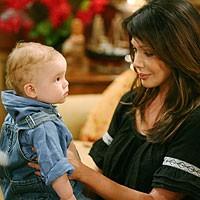 Top Models, épisode N°5405 diffusé le 2 décembre 2009 sur rts1 en Suisse