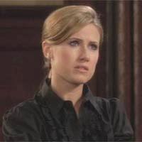 Les Feux de l'Amour, épisode N°9004 diffusé le 20 octobre 2008 sur cbs aux USA
