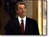 Les Feux de l'Amour, épisode N°7181 diffusé le 20 juillet 2001 sur cbs aux USA