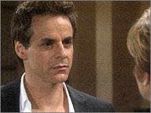 Les Feux de l'Amour, épisode N°8101 diffusé le 29 mars 2005 sur cbs aux USA