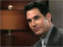 Les Feux de l'Amour, épisode N°8102 diffusé le 30 mars 2005 sur cbs aux USA