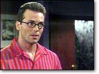 Les Feux de l'Amour, épisode N°7182 diffusé le 23 juillet 2001 sur cbs aux USA