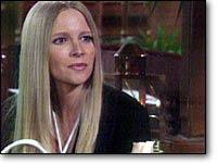 Les Feux de l'Amour, épisode N°7183 diffusé le 25 mai 2005 sur tf1 en France