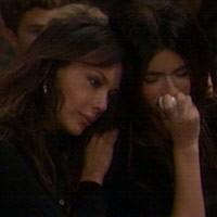 Top Models, épisode N°5461 diffusé le 18 février 2010 sur rts1 en Suisse