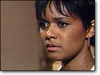Les Feux de l'Amour, épisode N°7185 diffusé le 27 mai 2005 sur tf1 en France