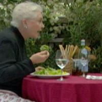 Top Models, épisode N°5483 diffusé le 22 mars 2010 sur rts1 en Suisse