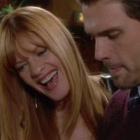 Les Feux de l'Amour, épisode N°9068 diffusé le 23 janvier 2009 sur cbs aux USA