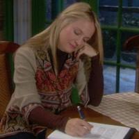 Les Feux de l'Amour, épisode N°9073 diffusé le 22 décembre 2011 sur rts1 en Suisse