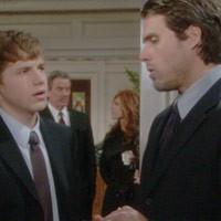 Les Feux de l'Amour, épisode N°9079 diffusé le 9 février 2009 sur cbs aux USA