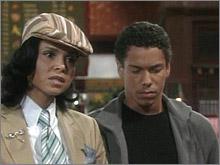 Les Feux de l'Amour, épisode N°8110 diffusé le 11 avril 2005 sur cbs aux USA