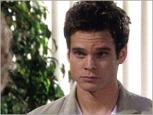 Les Feux de l'Amour, épisode N°8111 diffusé le 12 avril 2005 sur cbs aux USA