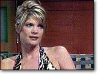 Les Feux de l'Amour, épisode N°7189 diffusé le 1 août 2001 sur cbs aux USA