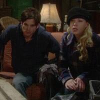 Les Feux de l'Amour, épisode N°9108 diffusé le 24 mars 2009 sur cbs aux USA