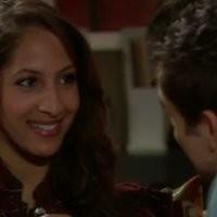 Les Feux de l'Amour, épisode N°9109 diffusé le 5 mars 2012 sur rtbf1 en Belgique