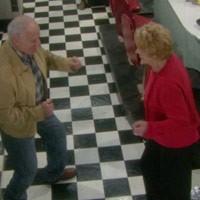Les Feux de l'Amour, épisode N°9110 diffusé le 13 février 2012 sur rts1 en Suisse