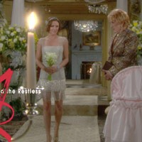 Les Feux de l'Amour, épisode N°9116 diffusé le 21 février 2012 sur rts1 en Suisse