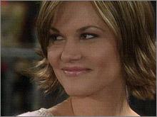 Les Feux de l'Amour, épisode N°8114 diffusé le 15 avril 2005 sur cbs aux USA