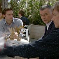 Top Models, épisode N°5542 diffusé le 11 juin 2010 sur rts1 en Suisse