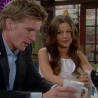Les Feux de l'Amour, épisode N°9124 diffusé le 15 avril 2009 sur cbs aux USA