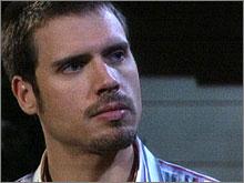 Les Feux de l'Amour, épisode N°8115 diffusé le 18 avril 2005 sur cbs aux USA