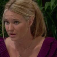 Les Feux de l'Amour, épisode N°9138 diffusé le 22 mars 2012 sur rts1 en Suisse