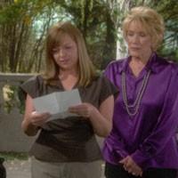 Les Feux de l'Amour, épisode N°9153 diffusé le 26 mai 2009 sur cbs aux USA