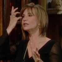 Les Feux de l'Amour, épisode N°9154 diffusé le 13 avril 2012 sur rts1 en Suisse