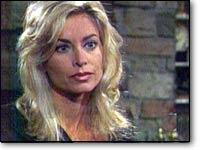 Les Feux de l'Amour, épisode N°7194 diffusé le 8 août 2001 sur cbs aux USA