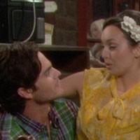Les Feux de l'Amour, épisode N°9159 diffusé le 20 avril 2012 sur rts1 en Suisse