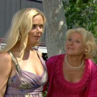 Top Models, épisode N°5587 diffusé le 14 juillet 2010 sur rts1 en Suisse