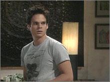 Les Feux de l'Amour, épisode N°8120 diffusé le 26 avril 2005 sur cbs aux USA