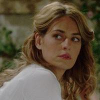 Les Feux de l'Amour, épisode N°9179 diffusé le 14 juin 2012 sur rtbf1 en Belgique