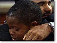 Les Feux de l'Amour, épisode N°7197 diffusé le 13 août 2001 sur cbs aux USA